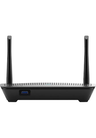 LINKSYS »MR6350 Dual - Band Mesh - WiFi 5« WLAN - Router kaufen