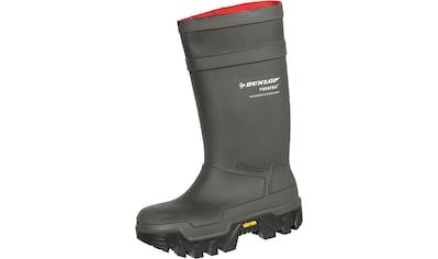 DUNLOP Sicherheitsstiefel »Purofort Thermo+ Explorer full safety«, Öl - , Gas -  und Bergbaustiefel kaufen