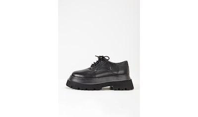 INUOVO Schnürschuh »Leder« kaufen
