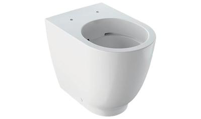 GEBERIT Stand - WC »Acanto«, erhöhte Sitzhöhe kaufen