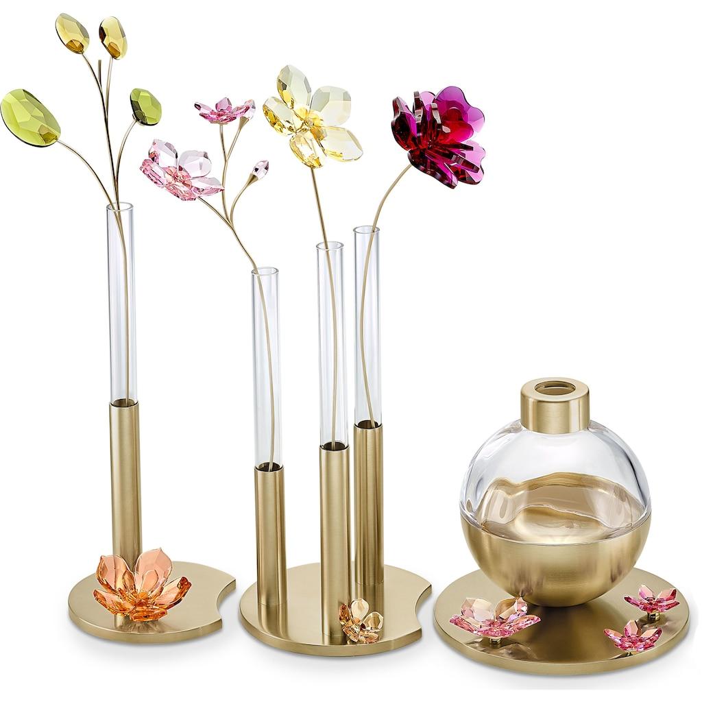 Swarovski Dekoobjekt »Garden Tales Kirschblüten, 5557797«, Swarovski® Kristall