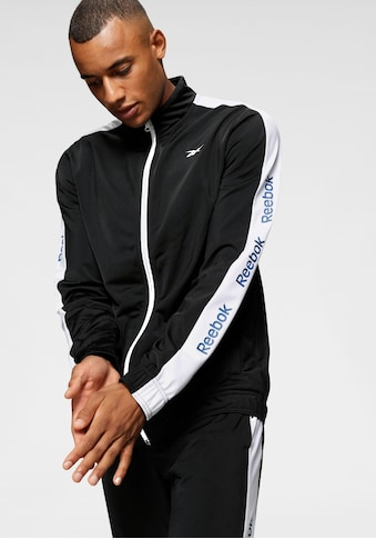 Reebok Trainingsjacke »TE LINEAR LOGO TRACK TOP« kaufen