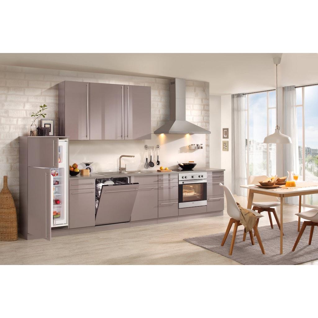 wiho Küchen Hängeschrank »Chicago«, 50 cm breit, 90 cm hoch, für viel Stauraum