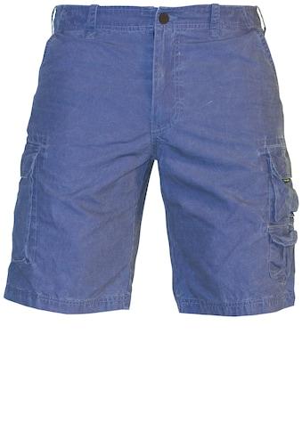 CODE - ZERO Cargoshorts »Rudder Short Kinder« kaufen