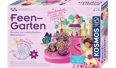 """Kosmos Experimentierkasten """"Feen - Garten"""" kaufen"""