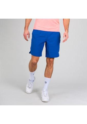 BIDI BADU Shorts mit Markenlogo am Bein »Henry« kaufen