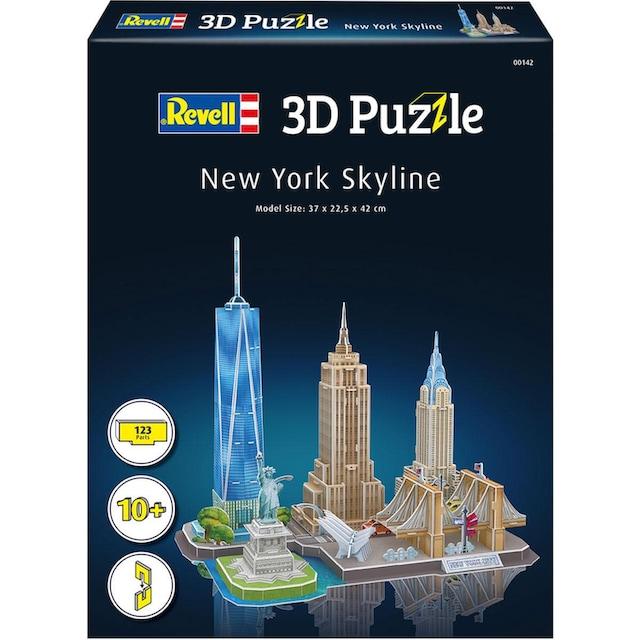 "Revell® 3D-Puzzle ""New York Skyline"""
