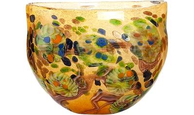 GILDE GLAS art Dekoschale »Primavera« kaufen