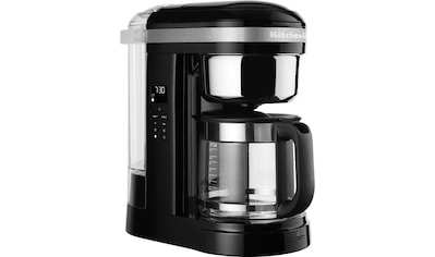 KitchenAid Filterkaffeemaschine »KitchenAid 5KCM1209EOB«, goldfarbener... kaufen