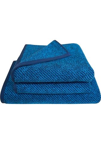 Handtuch Set, »Diagonals«, Dyckhoff (Set) kaufen