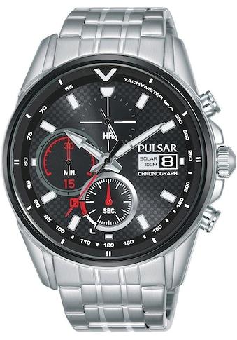 Pulsar Chronograph »Rally, PZ6027X1« kaufen