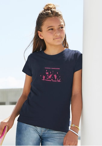 TOM TAILOR Polo Team T-Shirt kaufen