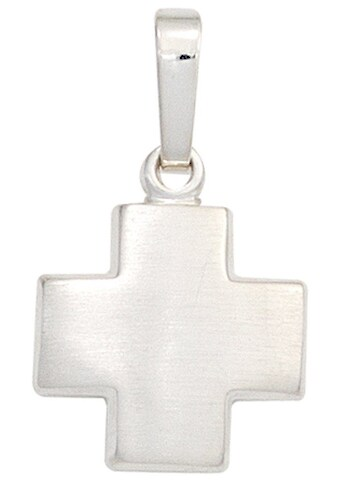 JOBO Kreuzanhänger, Kreuz 925 Silber kaufen