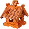 Conni Oberkircher´s Vogelhaus »K21a«, BxTxH: 26x37x40 cm, Handarbeit