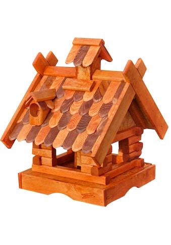 Conni Oberkircher´s Vogelhaus »K21a«, BxTxH: 26x37x40 cm, Handarbeit kaufen