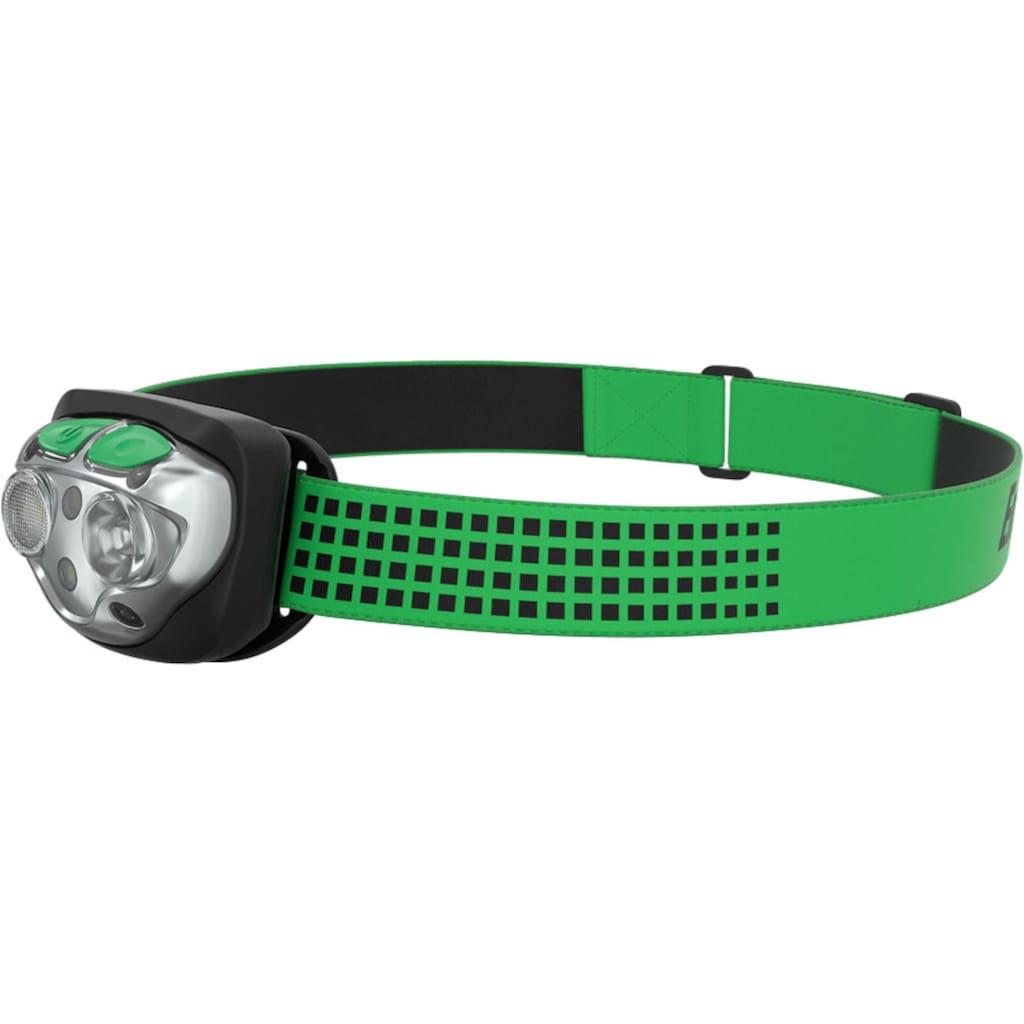Energizer Kopflampe »Vision Ultra Rechargeable 400 Lumen«