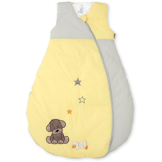 Sterntaler® Babyschlafsack »Funktionsschlafs.HannoEdda« (( 1-tlg., ))