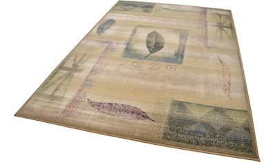 Teppich, »Gabiro 003«, THEKO, rechteckig, Höhe 10 mm, maschinell gewebt kaufen