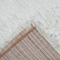 Leonique Hochflor-Teppich »Glamourova«, rechteckig, 75 mm Höhe, sehr weicher Flor, Uni Shaggy, Wohnzimmer