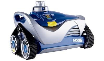 ZODIAC Bodenreiniger »MX6«, für alle Beckenformen kaufen