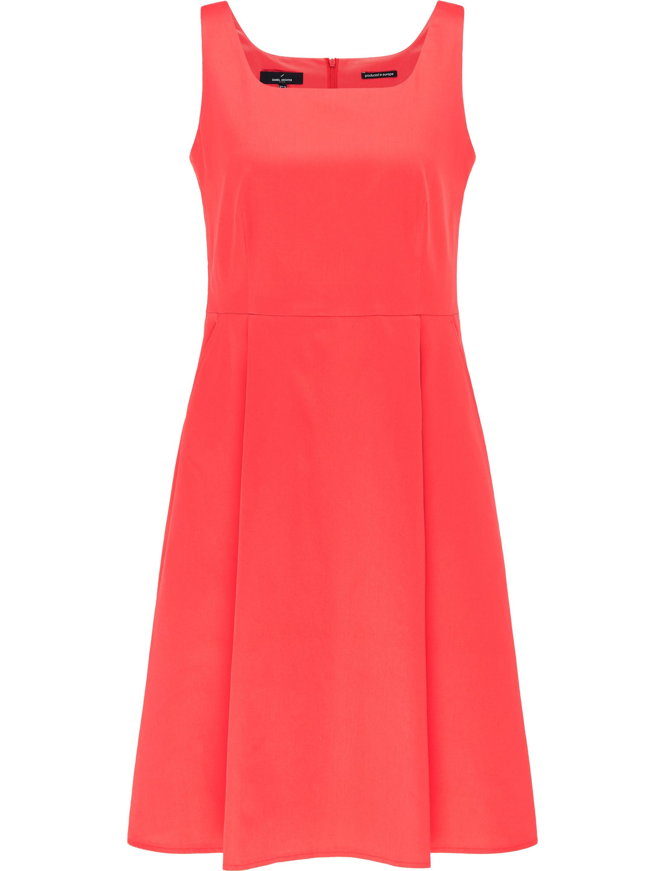 daniel hechter -  A-Linien-Kleid, im schlichten Design