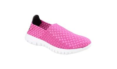 Divaz Slip - On Sneaker »Damen Raft Freizeitschuhe« kaufen