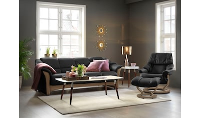 Stressless® 2-Sitzer »Oslo«, Gestell Eiche kaufen