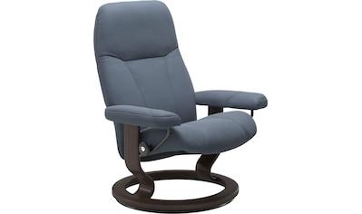Stressless® Relaxsessel »Consul«, mit Classic Base, Größe M, Gestell Wenge kaufen
