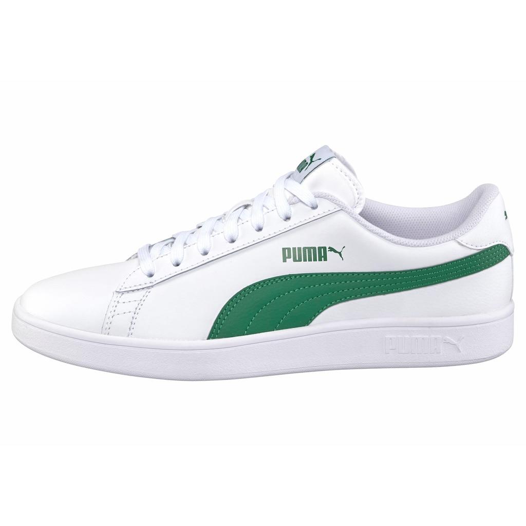 PUMA Sneaker »Smash v2 L U«