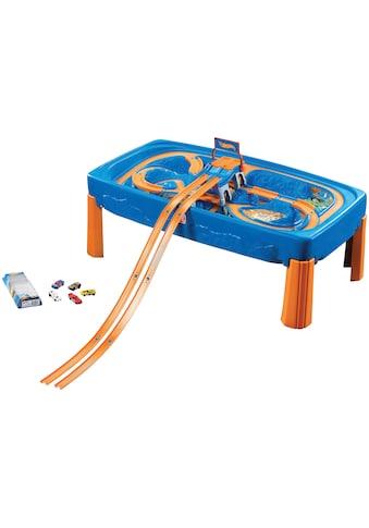 STEP2 Spieltisch »Hot Wheels™«, BxLxH: 119x60x41 cm kaufen