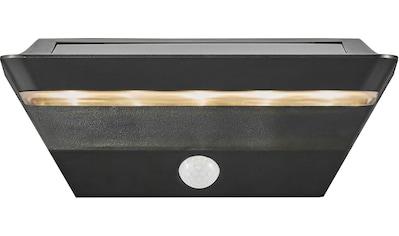 Nordlux LED Außen-Wandleuchte »AGENA«, LED-Modul, 5 Jahre Garantie auf die LED/ Solar... kaufen