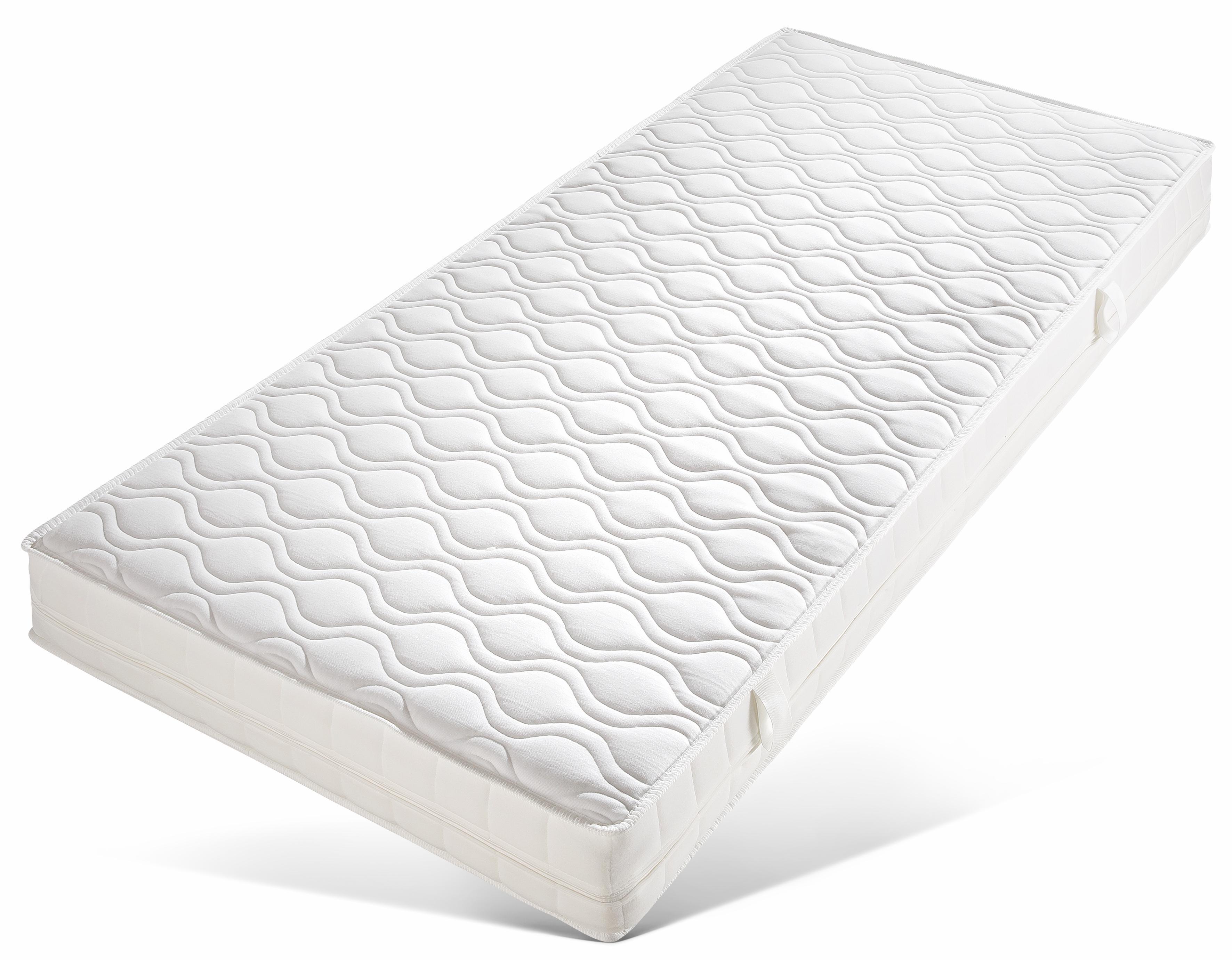 Komfortschaummatratze Airy Form 23 DI QUATTRO 23 cm hoch
