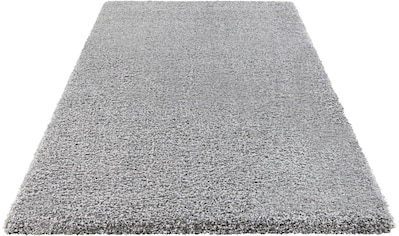 Hochflor - Teppich, »Talence«, ELLE Decor, rechteckig, Höhe 50 mm, maschinell gewebt kaufen