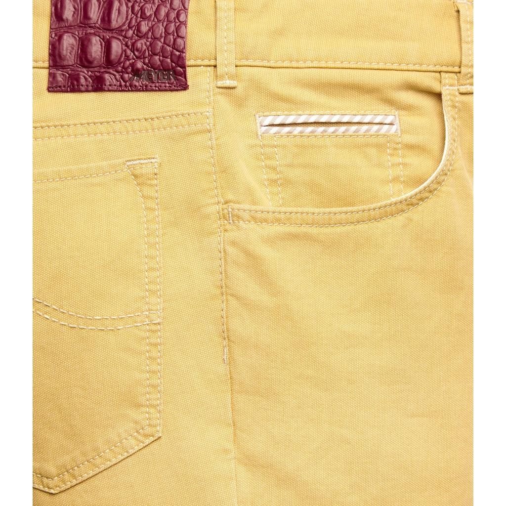 MEYER 5-Pocket-Jeans