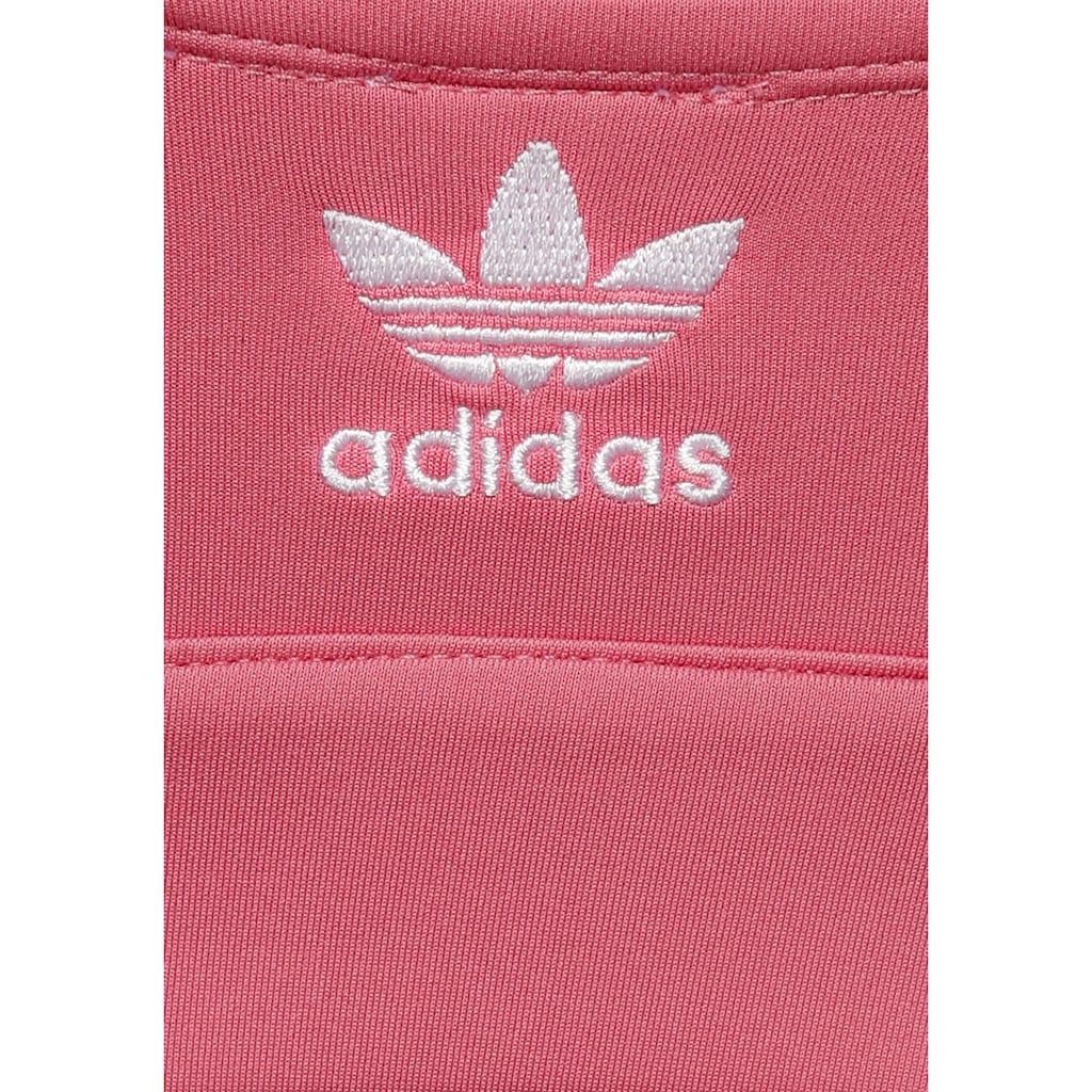 adidas Originals Crop-Top »BRA TOP«