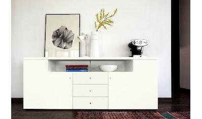 now! by hülsta Sideboard »now! time«, Breite 190 cm kaufen