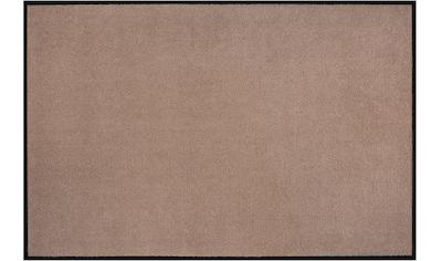 Läufer, »Triton«, Home affaire, rechteckig, Höhe 7 mm, maschinell gewebt kaufen