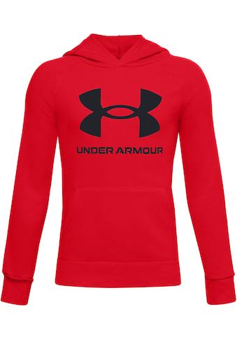 Under Armour® Kapuzensweatshirt »RIVAL FLEECE HOODIE« kaufen