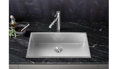 Blanco Küchenspüle »ZEROX 700-IF Durinox®« kaufen