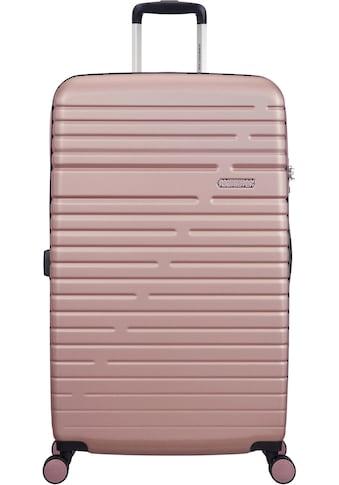 "American Tourister® Hartschalen - Trolley ""Aero Racer, 79 cm, rose pink"", 4 Rollen kaufen"