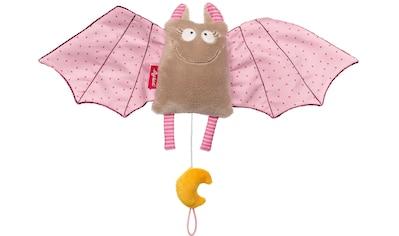 Sigikid Spieluhr »Fledermaus, rosa« kaufen