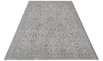 Teppich, »Blavet«, ELLE Decor, rechteckig, Höhe 6 mm, maschinell gewebt kaufen