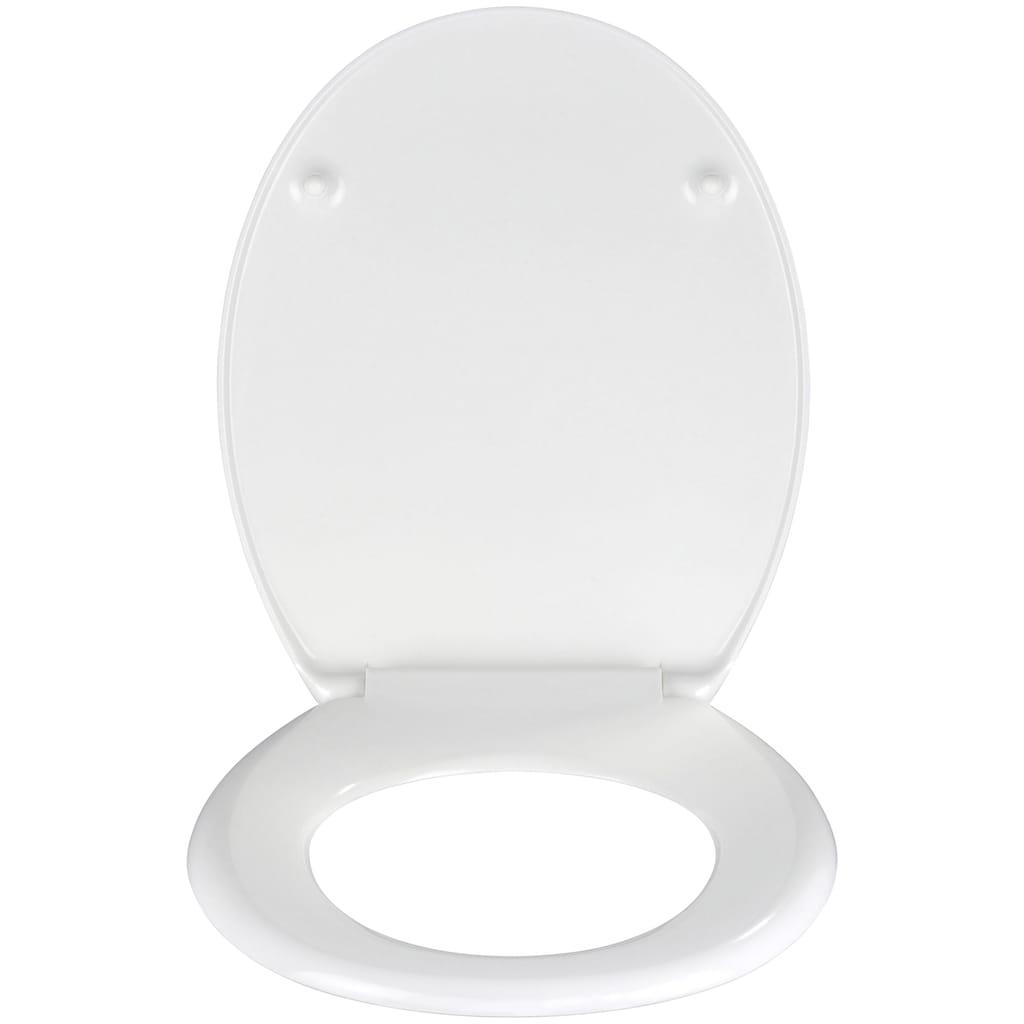 Wenko WC-Sitz »Jump«