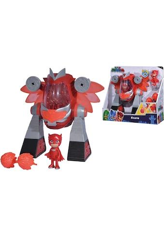 "SIMBA Roboter ""PJ Masks, Turbo Roboter Eulette"" kaufen"