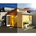 Sunset Solarmodul »PX 45E«, 45 W