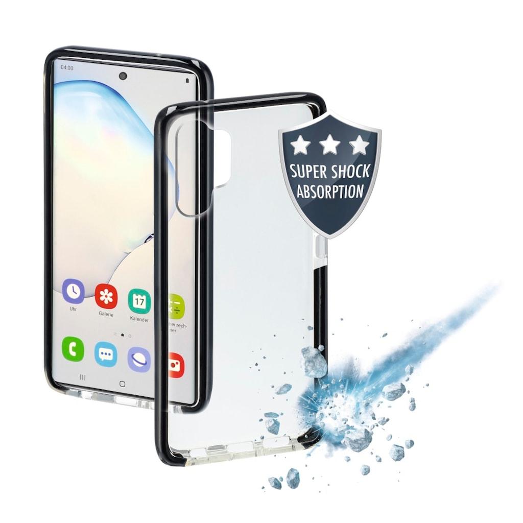 Hama Cover Case Handyhülle für Samsung Galaxy Note 10+ (5G)