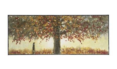 Fußmatte Baum, waschbar kaufen