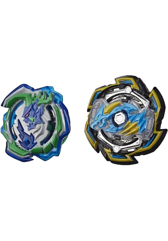 "Hasbro Kreisel ""Beyblade Burst Rise Hypersphere  -  Rock Dragon D5 und Ogre O5"" kaufen"