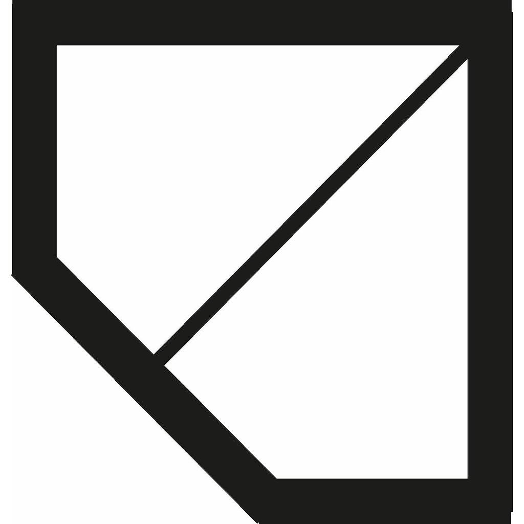 Wimex Eckkleiderschrank »Sprint«, 3-teilig