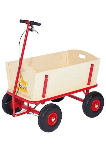Pinolino® Bollerwagen »Til« kaufen